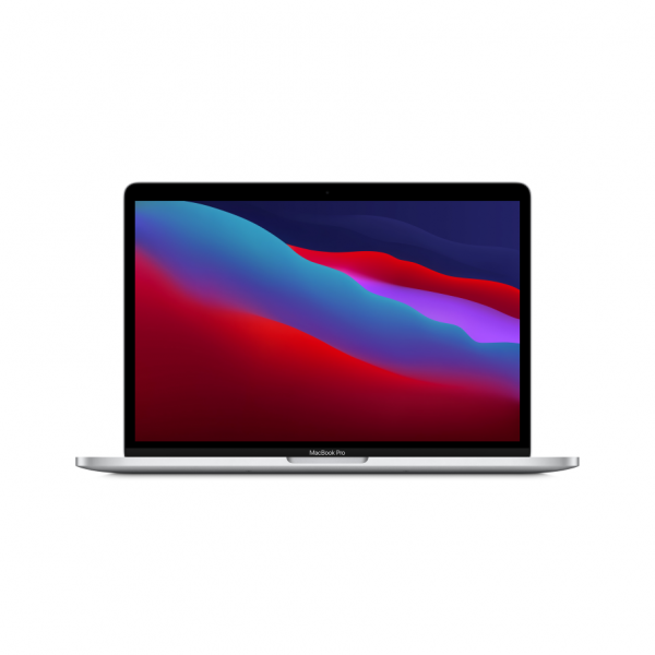 "Apple MacBook Pro - M1 - macOS Big Sur 11.0 - 8 GB RAM - 256 GB SSD - 33.8 cm (13.3"")"