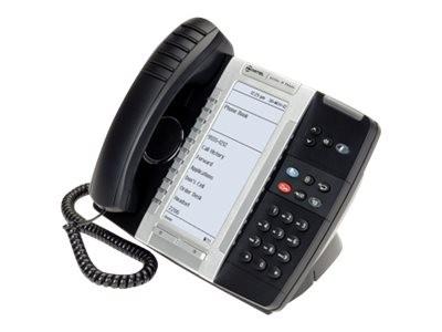Mitel MiVoice 5330e IP Phone - VoIP-Telefon - SIP