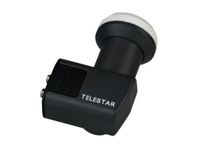 Telestar SKYTWIN HC LNB - Satellitenantennen-Umwandler