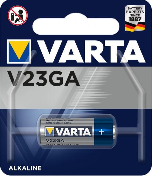 Varta V 23 GA - Kamerabatterie - Silberoxid