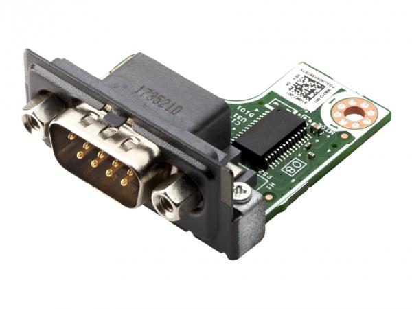 HP Internal Flex IO Card - Serieller Steckplatz - für EliteDesk 705 G5, 800 G5, ProDesk 405 G4, 600