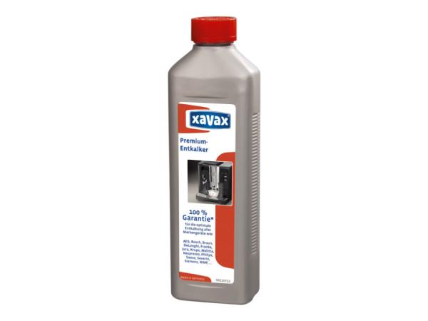 XAVAX Entkalker - für Kaffeemaschine