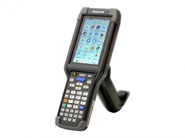 HONEYWELL Dolphin CK65 - Datenerfassungsterminal - robust - Android 8.1 (Oreo)