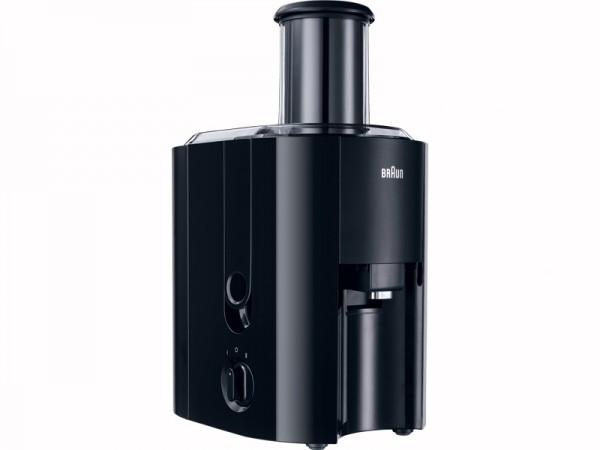 Braun Multiquick 3 J300 - Entsafter - 800 W