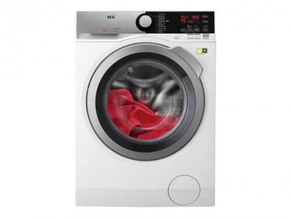 AEG Power Solutions AEG LAVAMAT 8000 Series L8FE74488 - Waschmaschine
