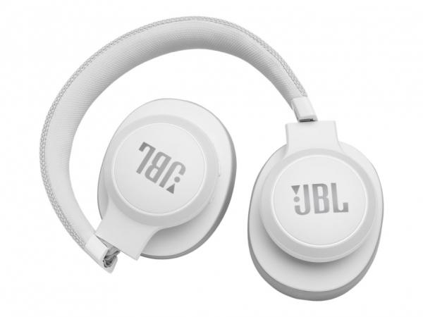JBL LIVE 500BT - Kopfhörer mit Mikrofon - ohrumschließend