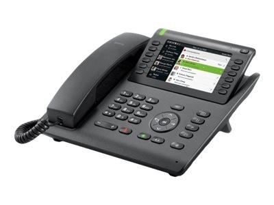 Unify OpenScape Desk Phone CP700 - VoIP-Telefon