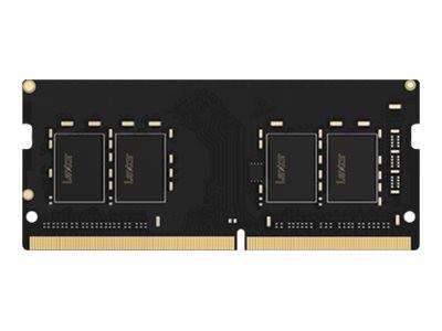 Lexar DDR4 - Modul - 8 GB - SO DIMM 260-PIN