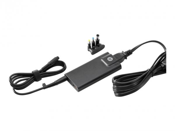 HP Slim - Netzteil - 65 Watt - Europa - für EliteBook x360