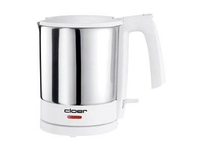 Cloer 4701 - Wasserkocher - 1.5 Liter - 1.8 kW