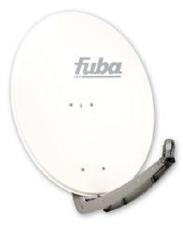 Fuba DAA 780 W - 10,75 - 12,75 GHz - Weiß - Aluminium - 78 cm