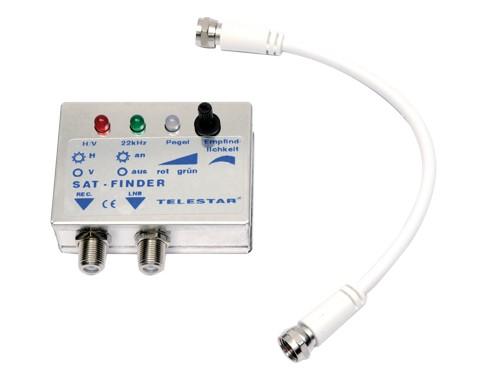 Telestar 5401200 - Silber - 90 g