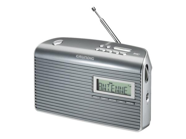 Grundig Music 7000 DAB+ - Tragbares DAB-Radio