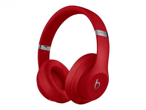 Apple Studio3 Wireless - Kopfhörer mit Mikrofon