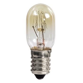 XAVAX 110838 - 25 W - E14 - 170 lm - 1000 h - 2700 K - Transparent