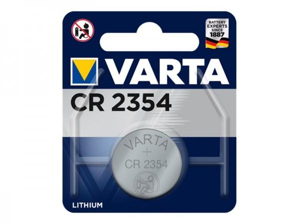 Varta Batterie CR2354 - Li - 530 mAh