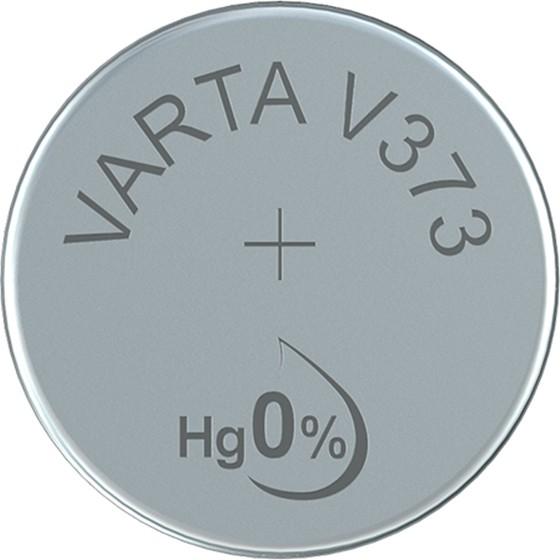 Varta V 373 - Batterie SR68 - Silberoxid - 23