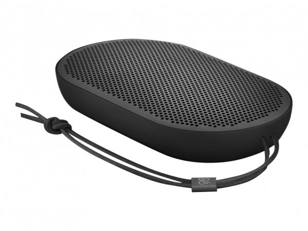 Bang & Olufsen BeoPlay P2 - Lautsprecher - tragbar