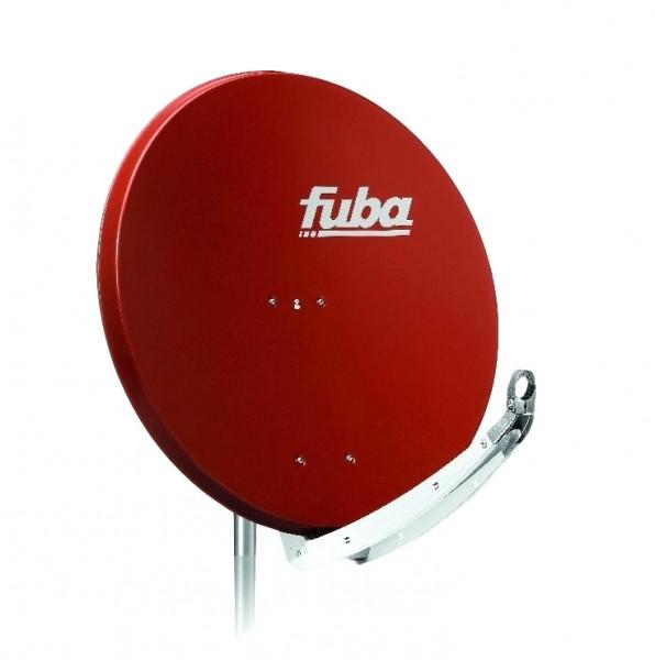 Fuba DAA 850 R - 10,75 - 12,75 GHz - 38.12 - 39.53 - 27 dB - 0 - 90° - 21,5° - 2,2°
