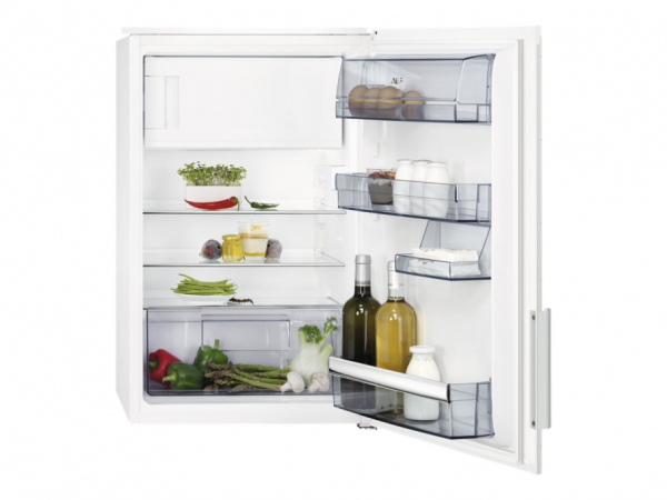 AEG Power Solutions AEG ÖKO_SANTO SFB688F1AE - Kühlschrank mit Gefrierfach