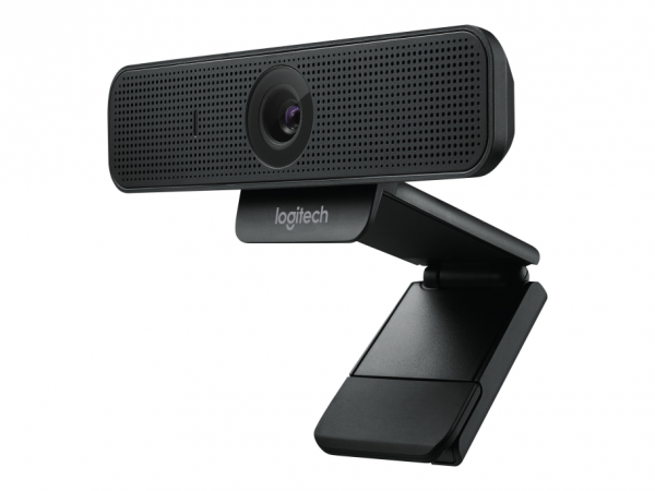 Logitech Webcam C925e - Web-Kamera - Farbe - 1920 x 1080 - B-Ware