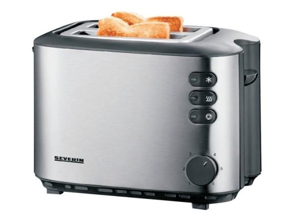 SEVERIN AT 2514 - Toaster - elektrisch - 2 Scheibe
