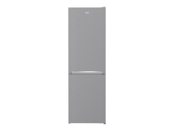 BEKO RCSA366K40XBN - Kühl-/Gefrierschrank - Bottom-Freezer