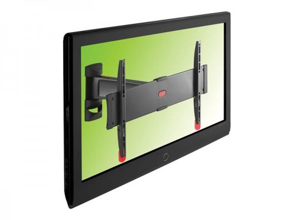 Vogel's Physix PHW 300M - Klammer - für Flachbildschirm - Metall - Schwarz - Bildschirmgröße: 81.3-1