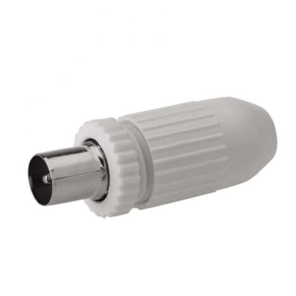 Triax 153120 - F-Typ - IEC - Männlich - 75 Ohm
