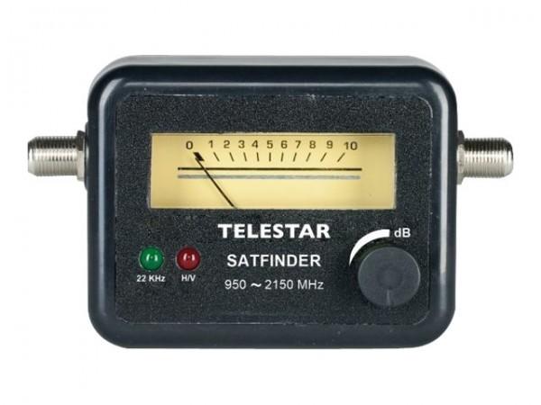 Telestar Satfinder - Satellitensignal-Messgerät