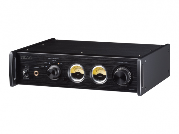 Teac Reference 505 AX-505 - Verstärker - 2 x 115 Watt