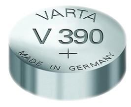 Varta V 390 - Batterie SR54 - Silberoxid - 80