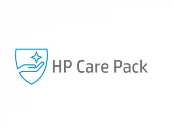 HP Electronic HP Care Pack Pick-Up & Return Service