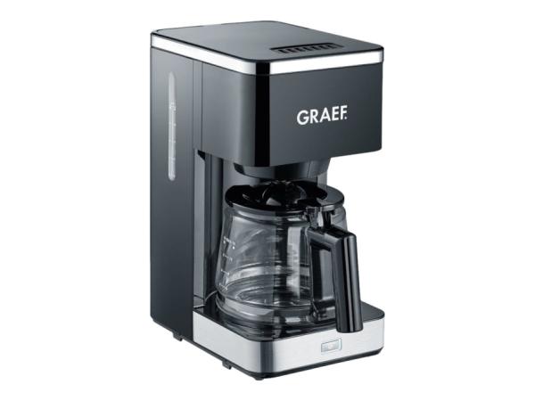 Graef Young FK 402 - Kaffeemaschine - 10 Tassen