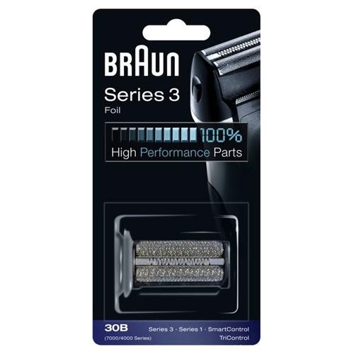 Braun Series 3 30B - Scherblatt - für Rasierapparat