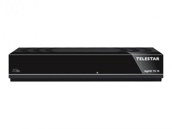 Telestar digiHD TS 10 - Satelliten-TV-Empfänger