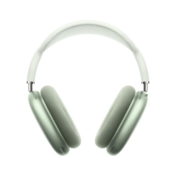 Apple AirPods Max - Kopfhörer mit Mikrofon - ohrumschließend