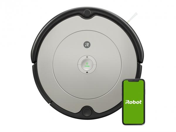 iRobot Roomba 698 - Staubsauger - Roboterstaubsauger