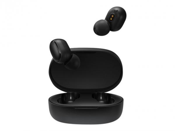 Xiaomi MI True Wireless Earbuds Basic 2 - True Wireless-Kopfhörer mit Mikrofon