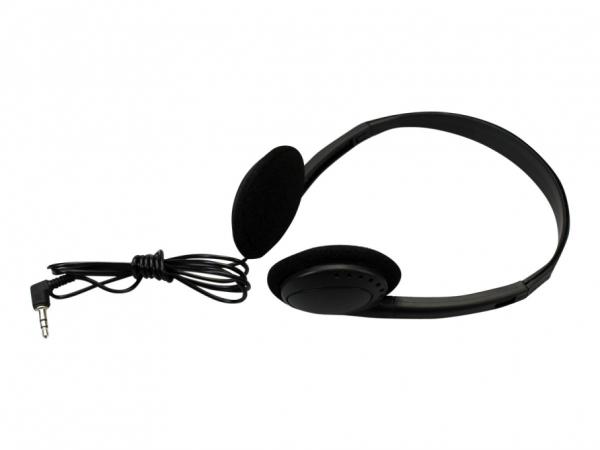 SANDBERG Headphone - Kopfhörer - On-Ear - kabelgebunden