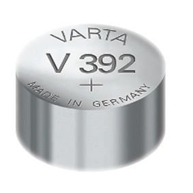 Varta V 392 - Batterie SR41 - Silberoxid - 38