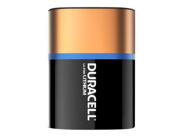 Duracell DL 223 - Batterie CR-P2 - Li-Ion