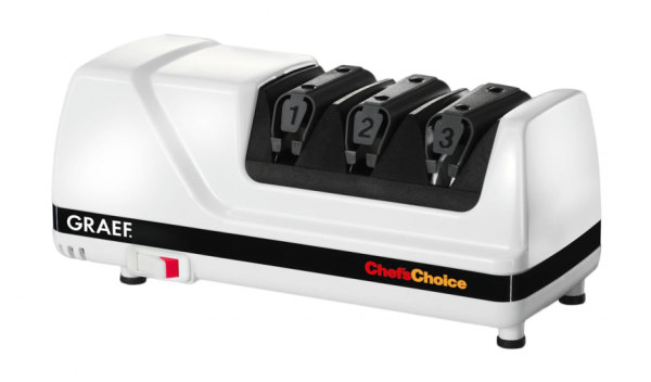 Graef CC 120 - Elektrisches Schleifgerät - 75 W
