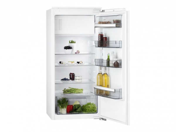AEG Power Solutions AEG SFB612F1AF - Kühlschrank mit Gefrierfach