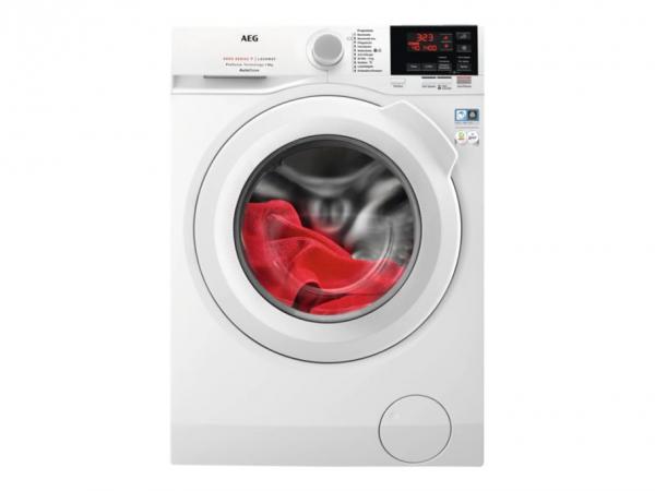 AEG Power Solutions AEG LAVAMAT 6000 Series L6FB68488 - Waschmaschine