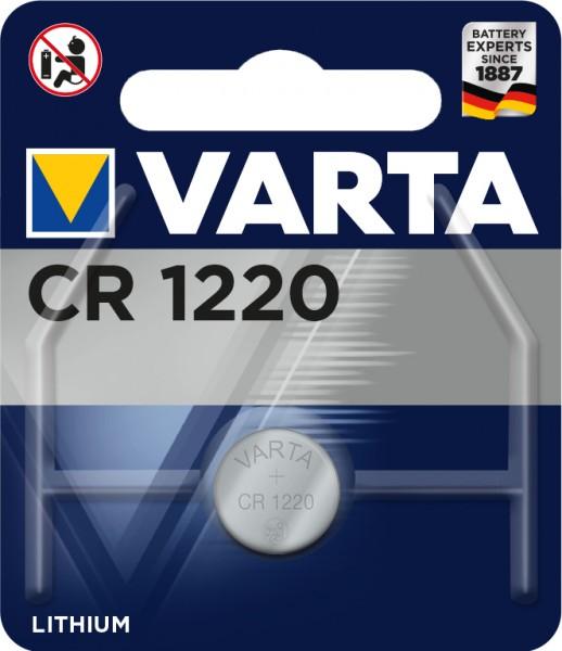 Varta Electronics - Batterie CR1220 - Li - 35