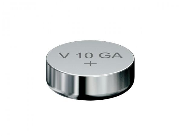 Varta V 10 GA - Batterie LR54 - Alkalisch