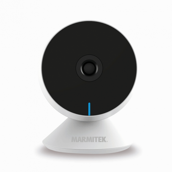 Marmitek View ME - IP-Sicherheitskamera - Indoor - Kabellos - Glühbirne - Decke/Wand/Schreibtisch -