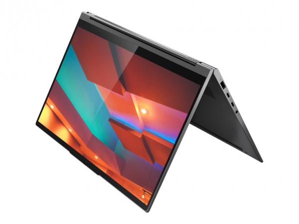 Lenovo Yoga C940-14IIL 81Q9 - Flip-Design - Core i7 1065G7 / 1.3 GHz - Win 10 Home 64-Bit - 16 GB RA