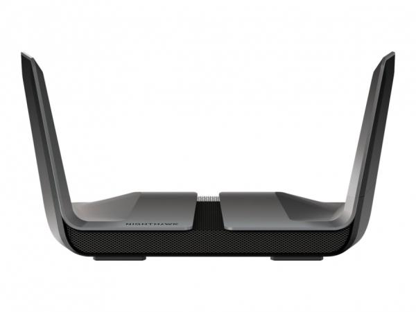 Netgear Nighthawk RAX80 - Wireless Router - 5-Port-Switch